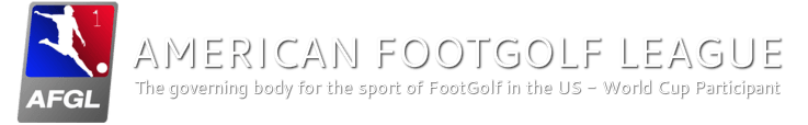 footgolf banner